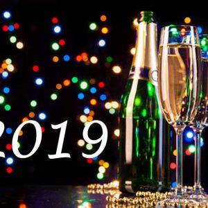 Gutes neues Jahr!