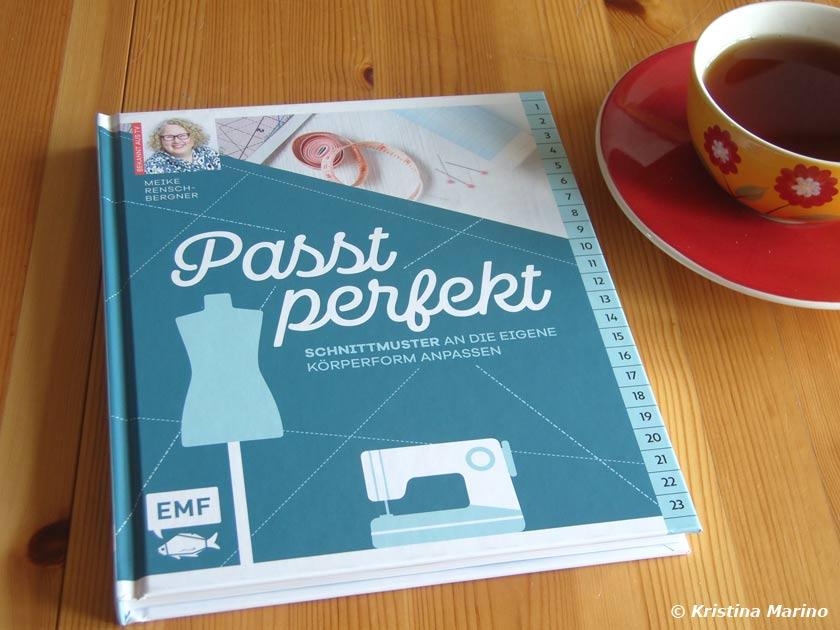 Buch Passt perfekt